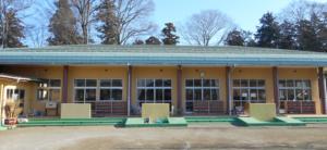 ルリ幼稚園 園舎